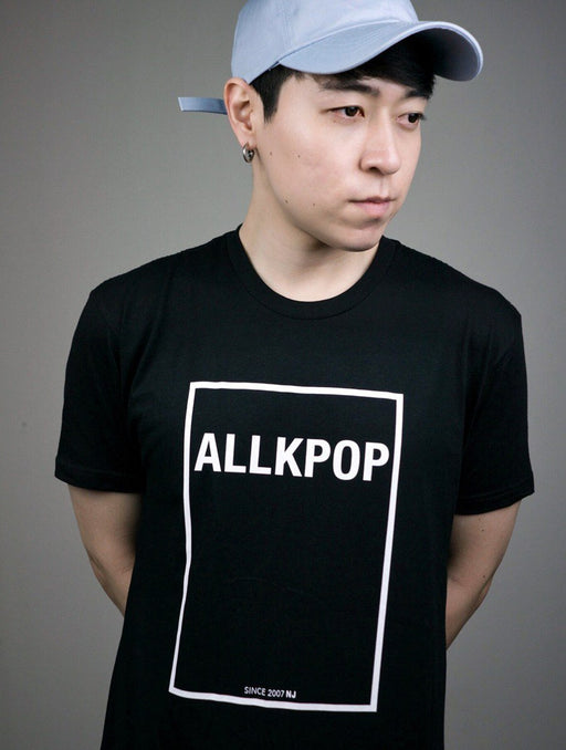 AKP Poster Tee Tees AKP Male Black Small