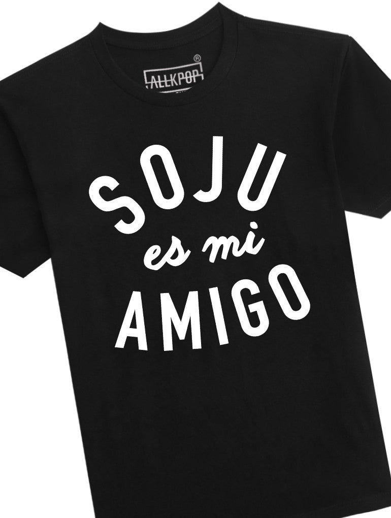 Soju Friend Tee