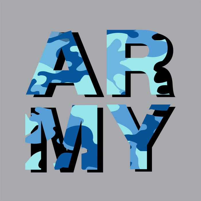 ARMY Camo Crew Crews AKP
