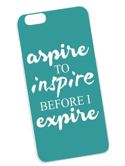 Aspire Case Phone Case AKP Green