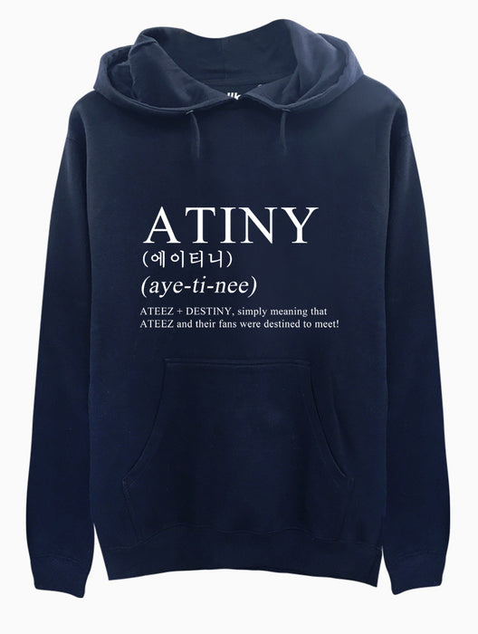 ATINY Definition Hoodie