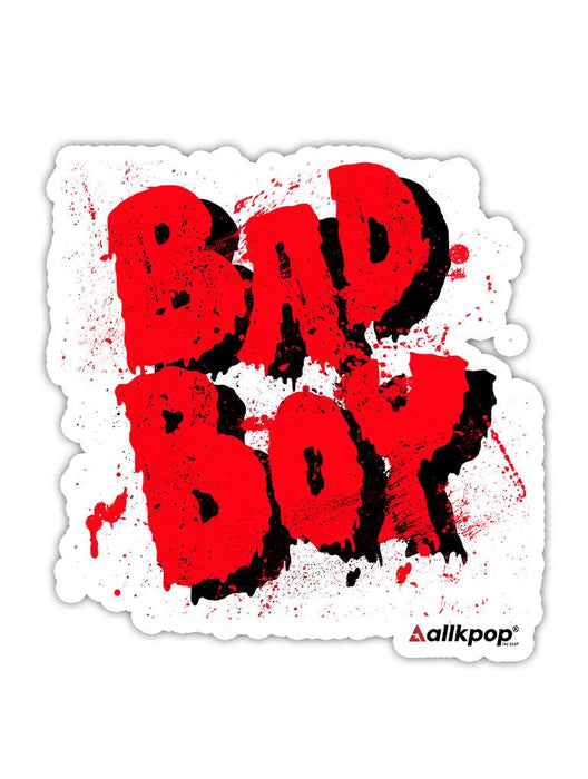 Bad Boy Sticker Stickers AKP