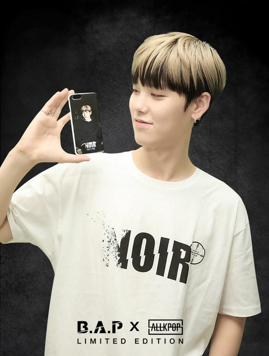B.A.P Limited Edition NOIR Case (Zelo) Phone Case AKP