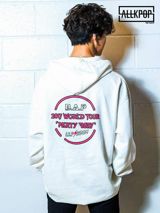 B.A.P Party Baby 2017 Hoodie Hoodies AKP