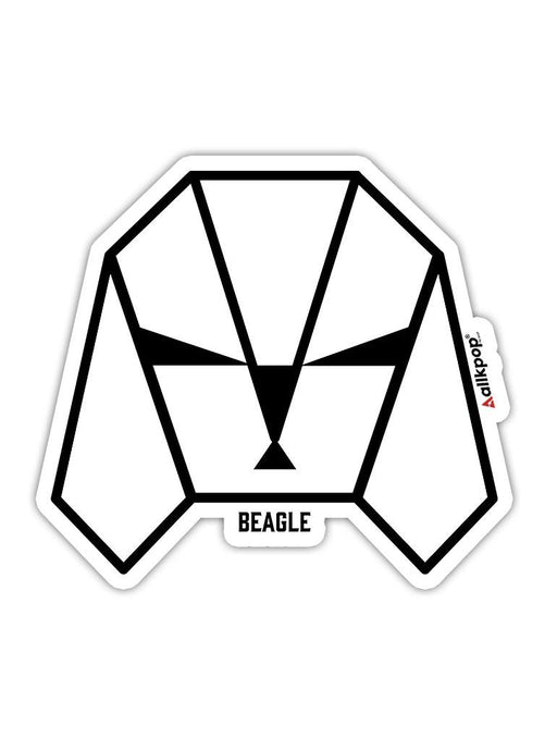 Beagle Sticker Stickers AKP