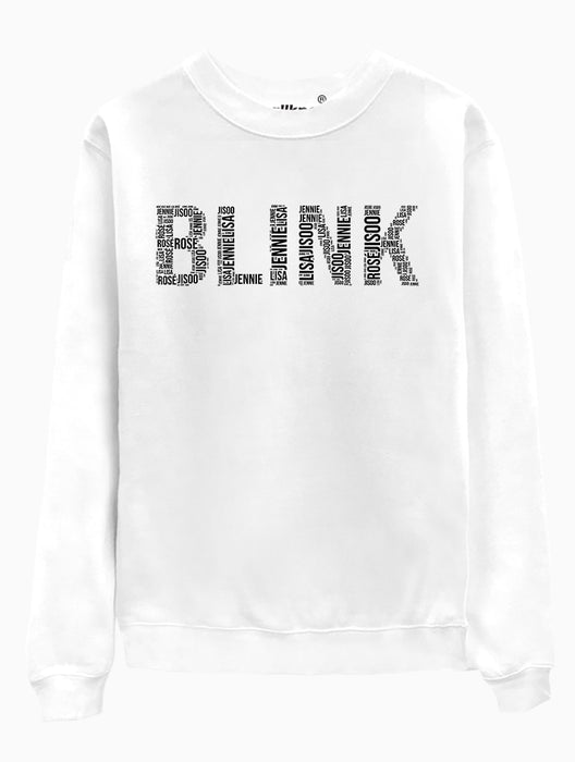 BLINK NAME Crew