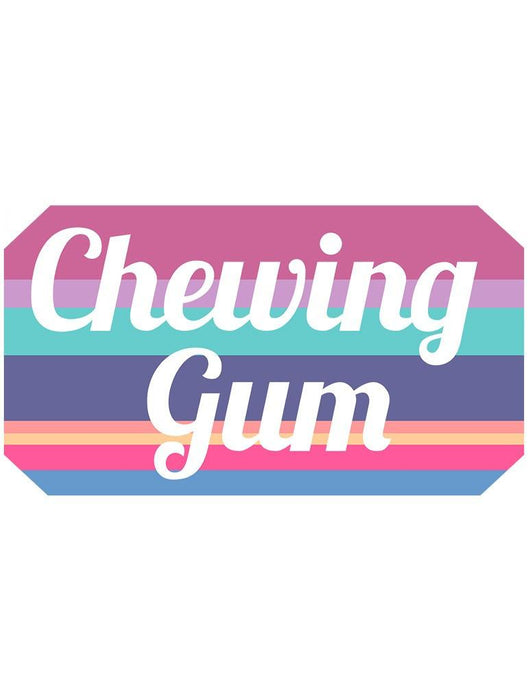 Chewing Gum Tank Tanks AKP