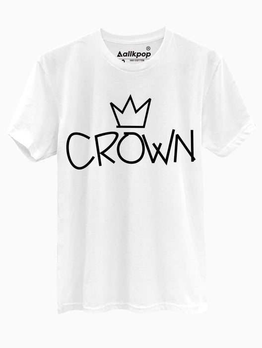 Crown Tee Tees AKP