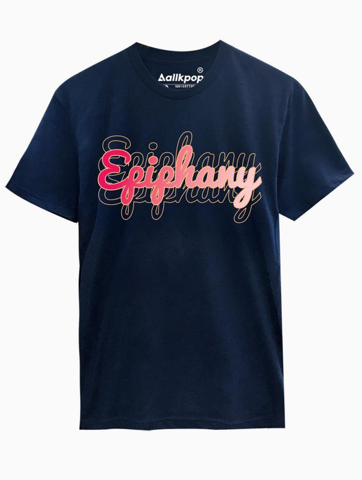 Epiphany Tee Tees AKP Male Navy Small