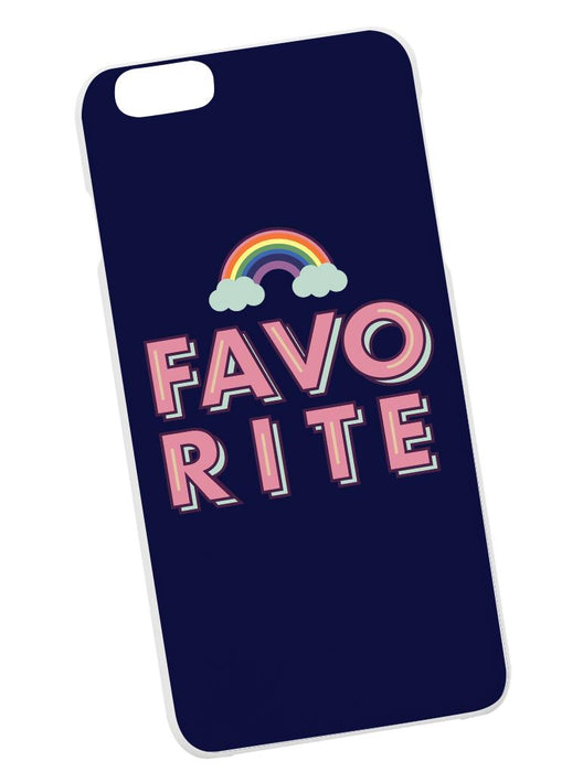 Favorite Case Phone Case AKP Navy