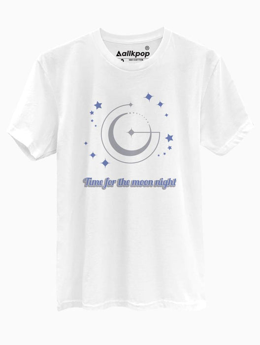 G-Night Tee Tees AKP Male White Small