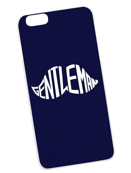Gentleman Case Phone Case AKP Navy
