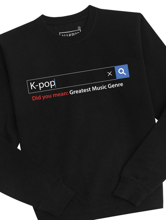 KPOP Search Crew