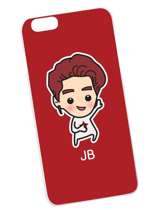 GOT7 Chibi Case Phone Case AKP JB