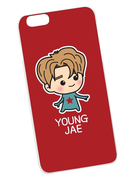 GOT7 Chibi Case Phone Case AKP Youngjae