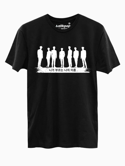 igot7 got7 kpop merch teeshirt bambam yugyeom jb jinyoung mark jackson