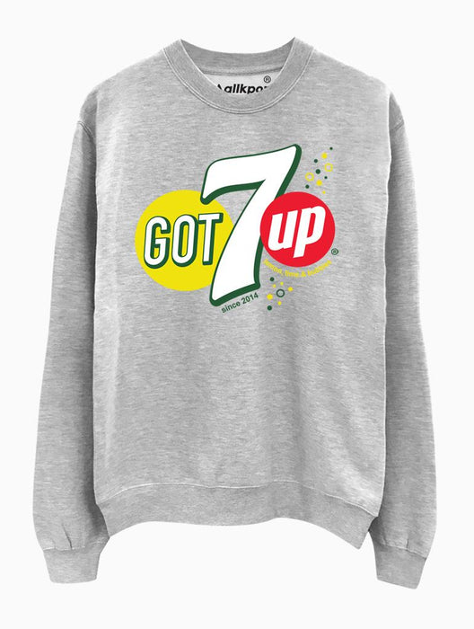 GOT7up Crew Crews AKP