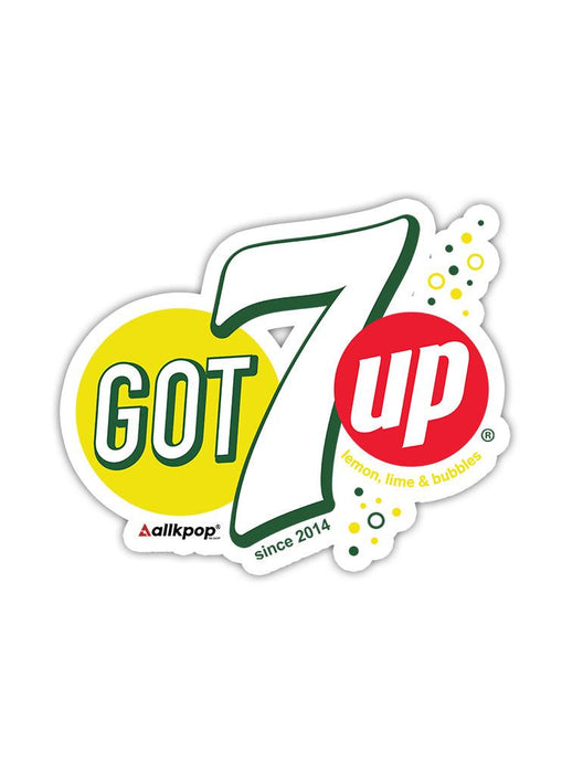 GOT7up Sticker Stickers AKP