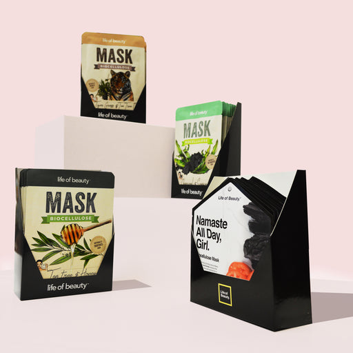 Variety Face Mask Pack
