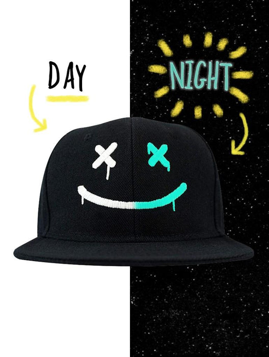Happy Death GLOW Snapback Snapbacks AKP