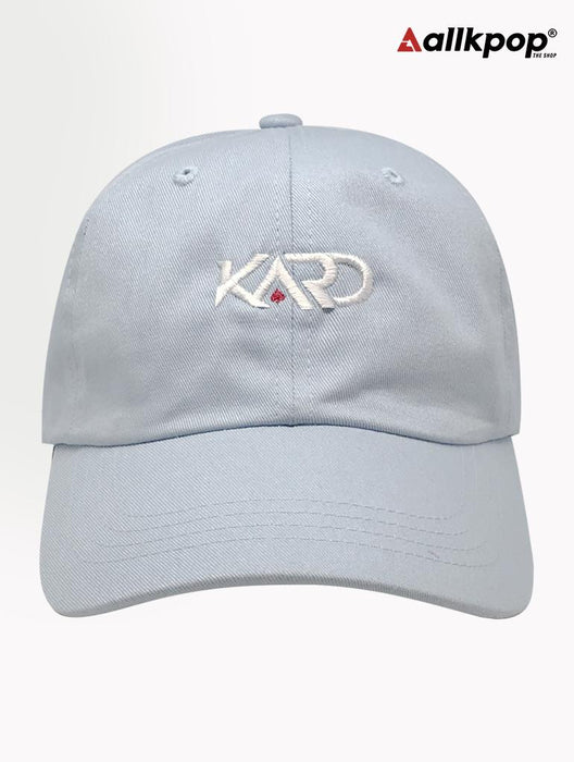 Official KARD Dad Hat