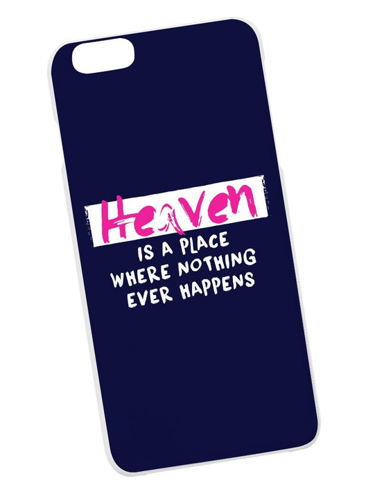 Heaven Happens Case Phone Case AKP Navy
