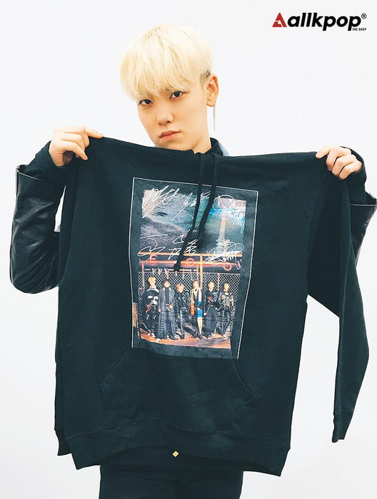 [Limited Edition] B.A.P EGO Hoodie