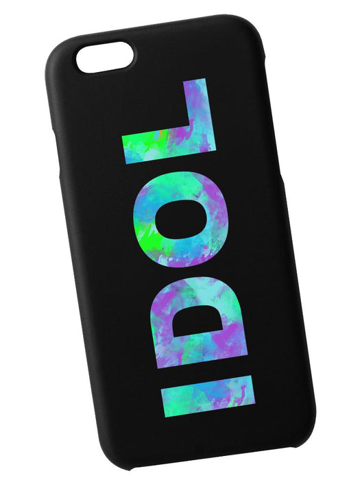 IDOL Case Phone Case AKP Black