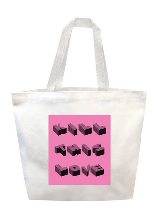 Kill This Love SQ Tote