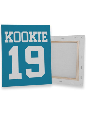 Kookie Canvas