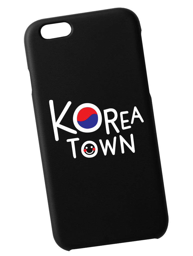 Korea Town Case