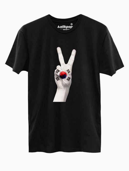 Korea Peace Tee