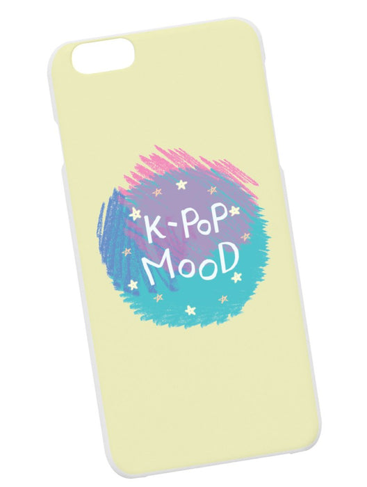 K-Pop Mood Case