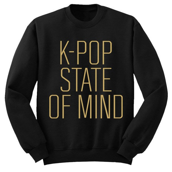 K-Pop State of Mind Crew