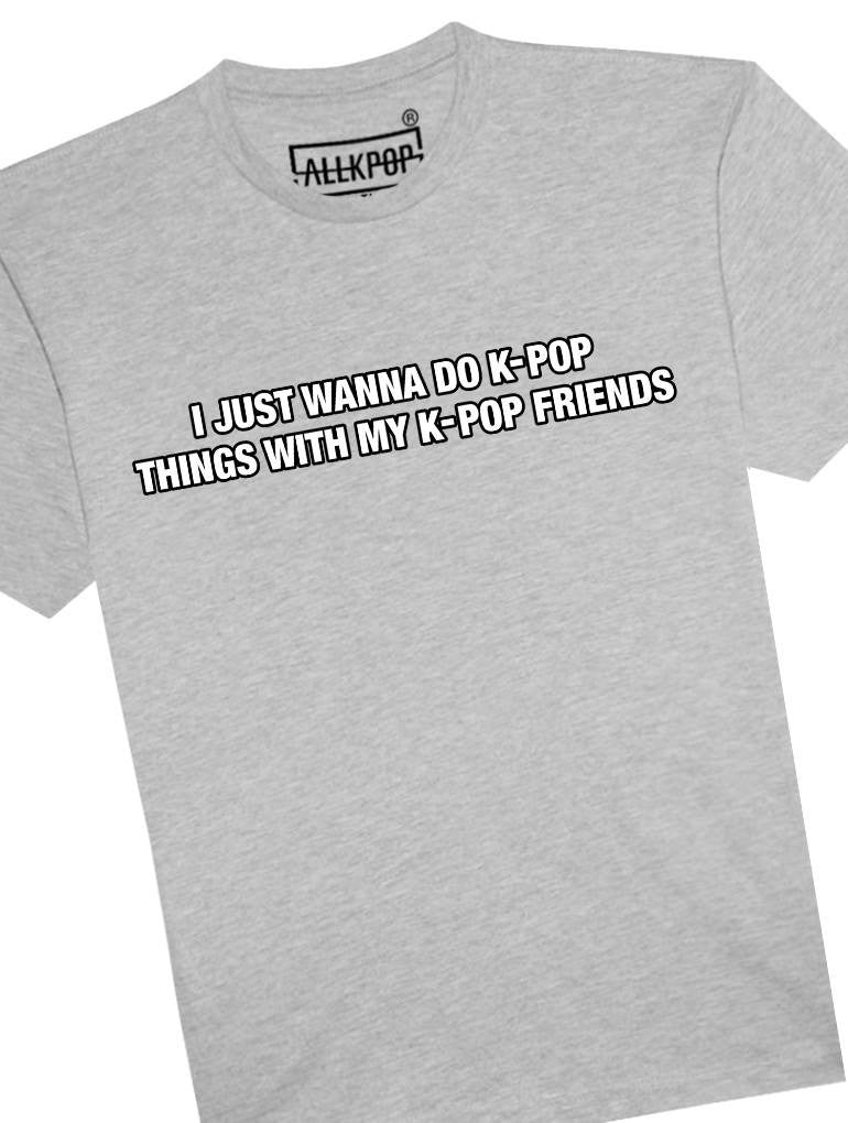 KPOP Things Tee