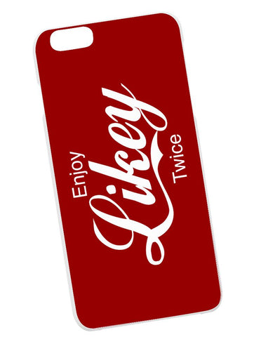 Likey Cola Case