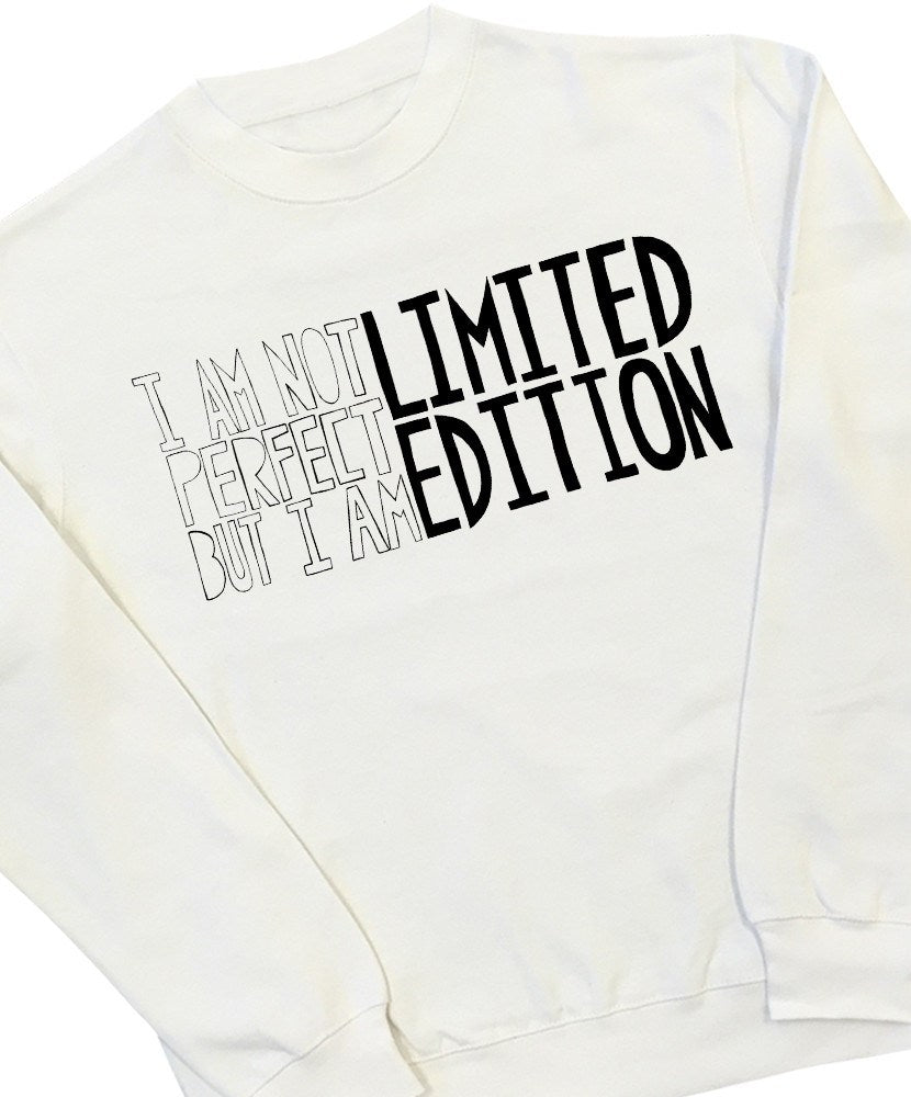 Limited Edition Crew