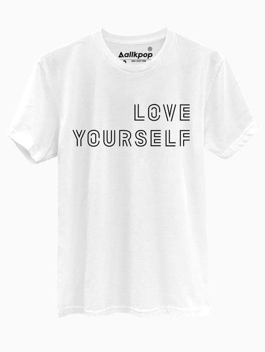 ARMY BTS LOVE YOURSELF