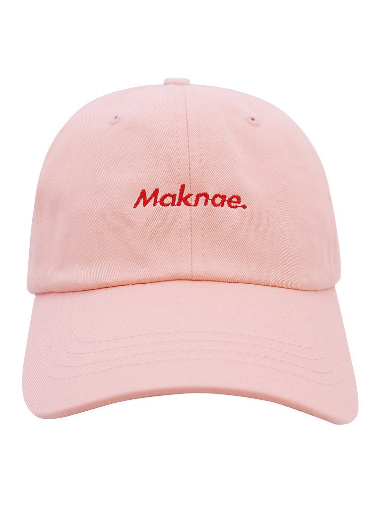 Maknae Dad Hat