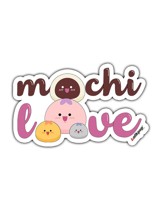 Mochi Love Sticker