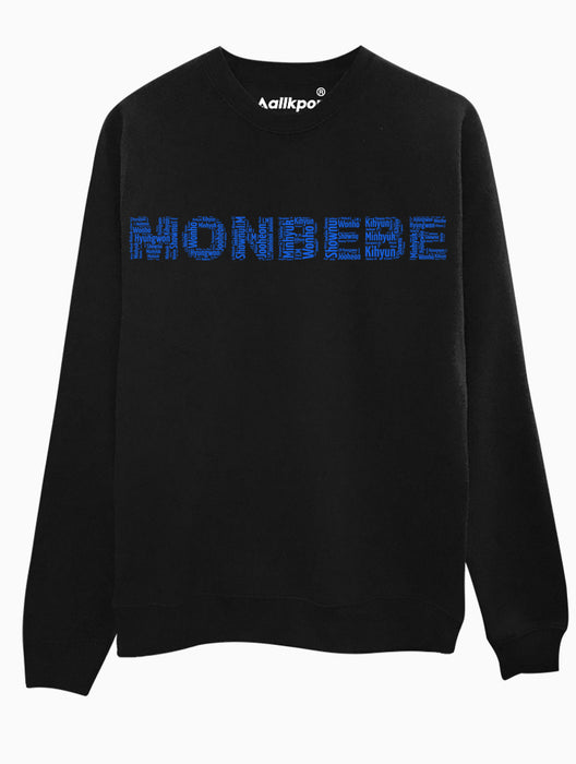 MONBEBE Name Crew