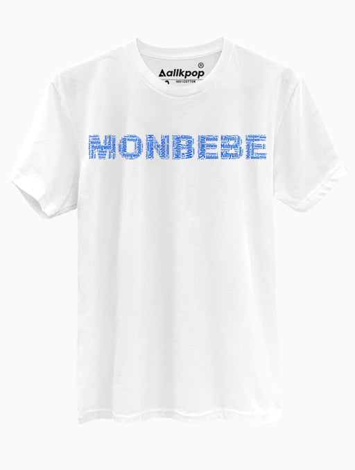 MONBEBE Name Tee
