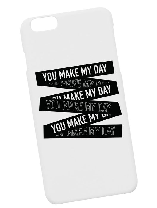 Make My Day Case