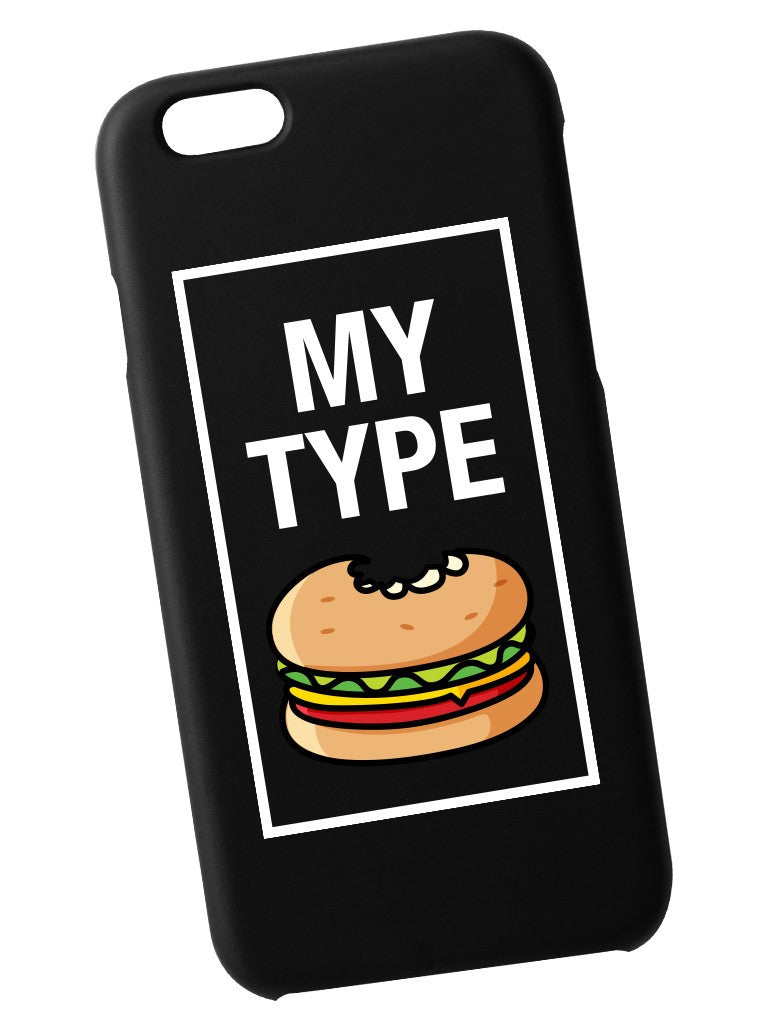 My Type Case