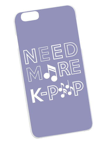 More KPOP Case