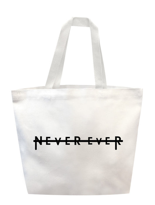 Never Ever Tote