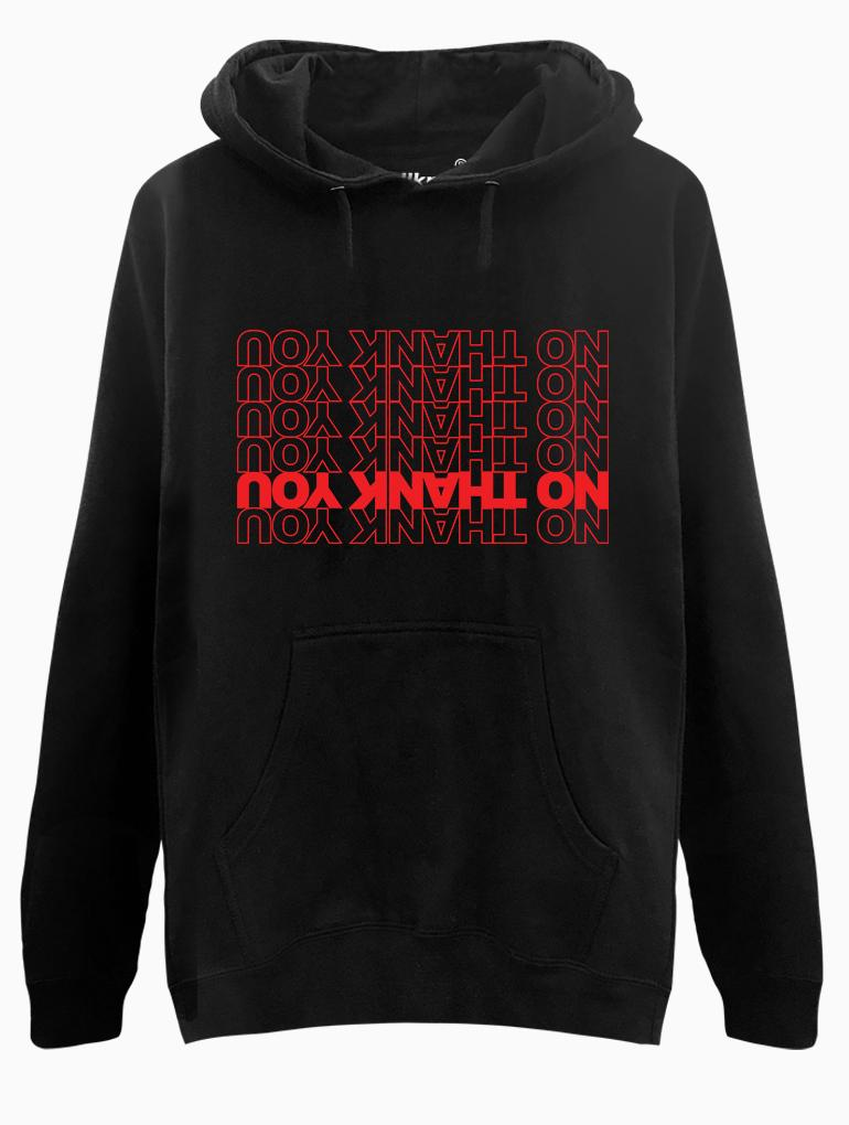 NOTY Hoodie (No Thank You)