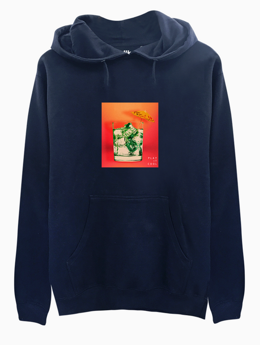 Play It Cool Hoodie