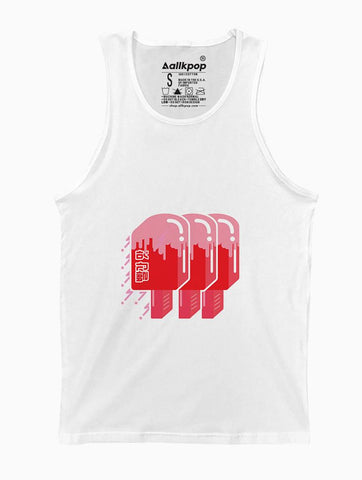 Red Flavor Tank