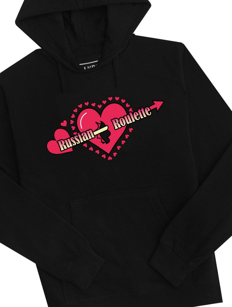 Russian Roulette Hoodie